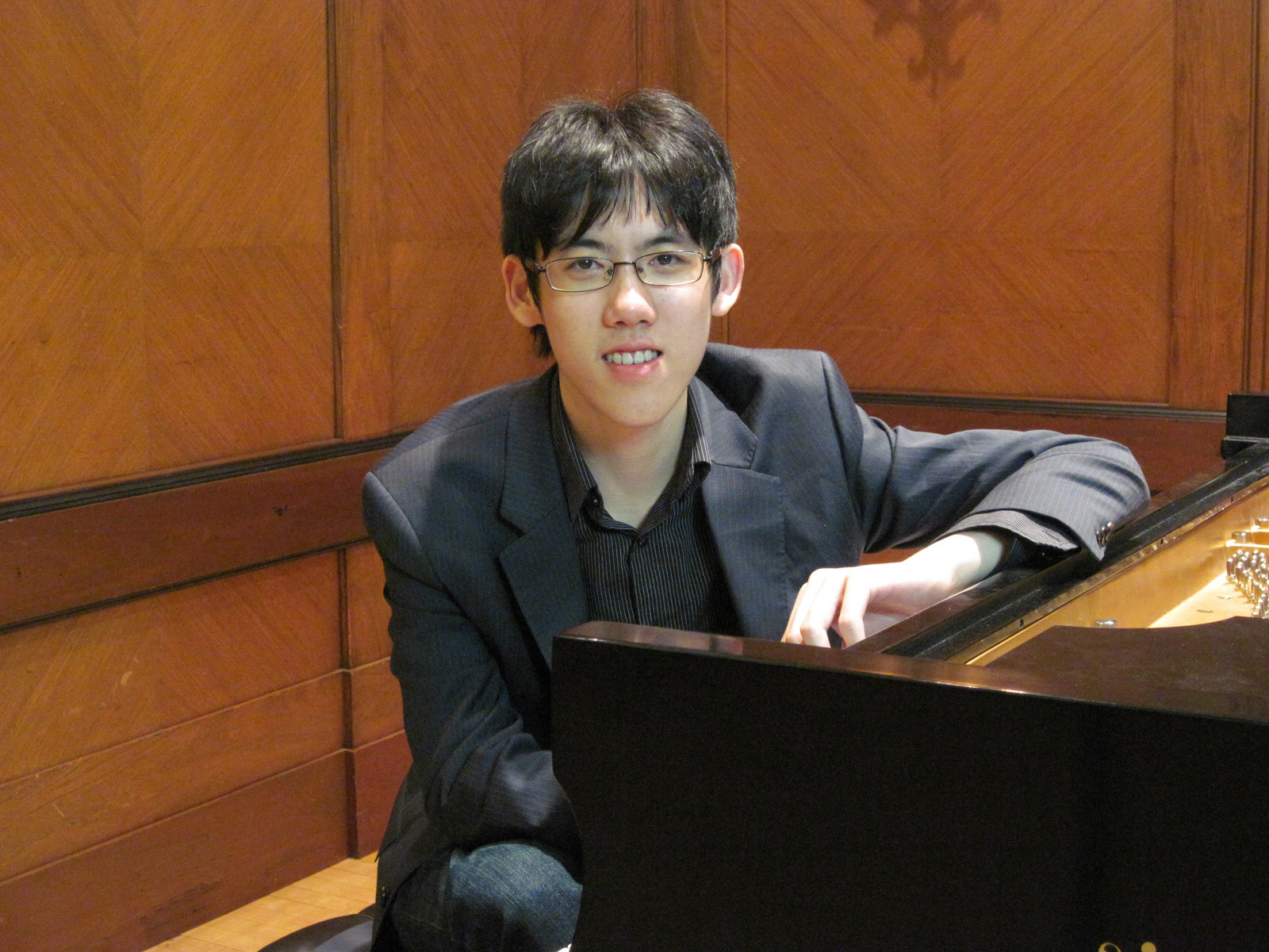 Tour Van Cliburn International Piano Competition Dates 2011