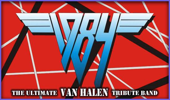 2011 Van Halen Tribute Show