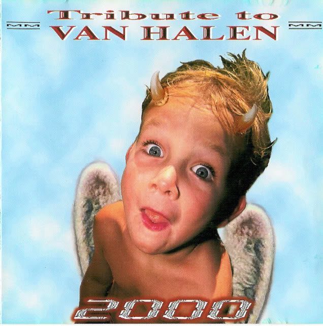 Van Halen Tribute The National Tickets