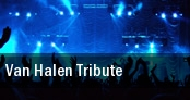 Van Halen Tribute Tickets Eight Seconds Saloon