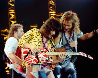 Van Halen Cincinnati OH