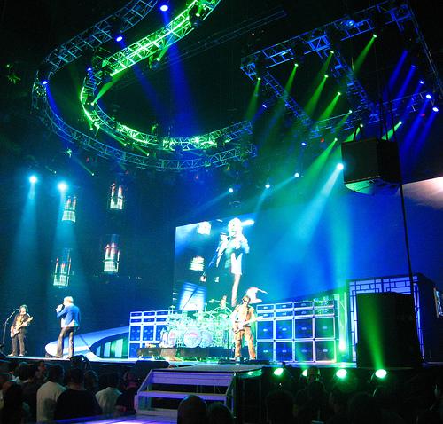 Van Halen Tickets Rosemont