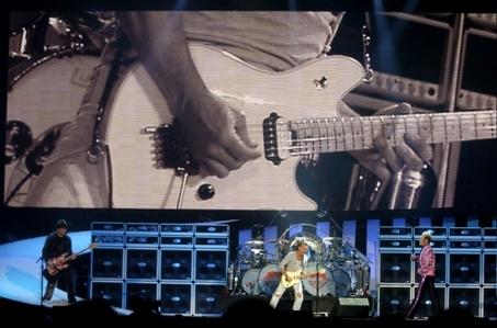 Van Halen 2011
