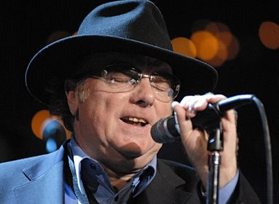 Van Morrison Tickets San Diego Civic Theatre