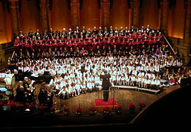 2011 Show Vancouver Symphony Orchestra