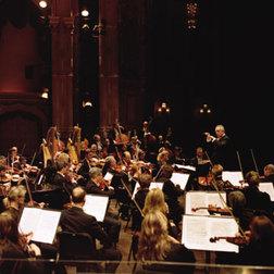 Dates Vancouver Symphony Orchestra 2011