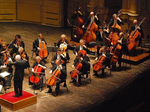 Vancouver Symphony Orchestra Dates 2011