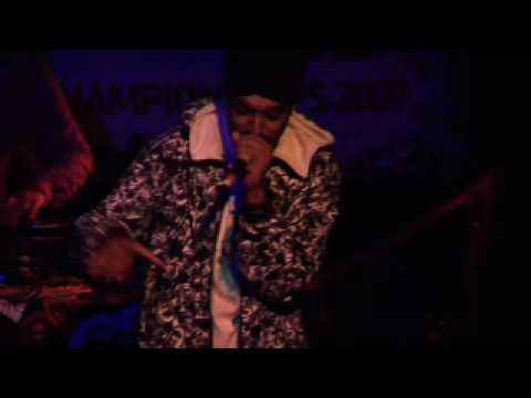 Vauxhall Uk Beatbox Championship 2011 Show