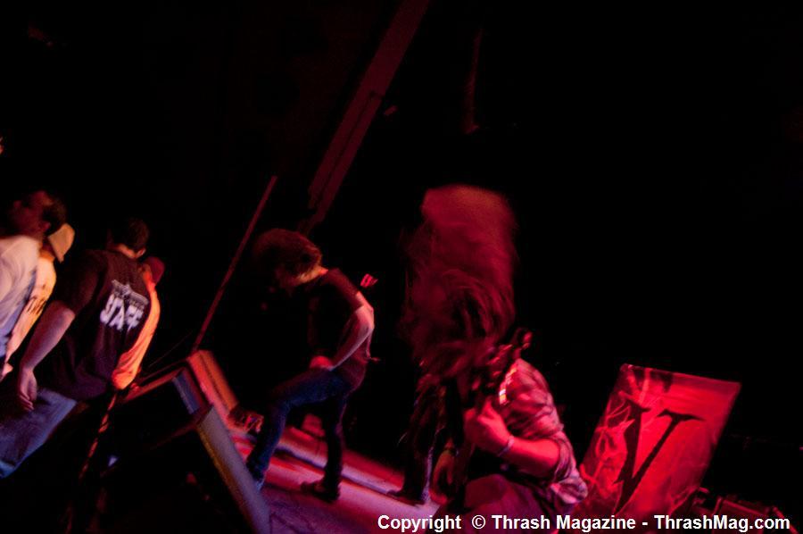 Tour Veil Of Maya 2011 Dates