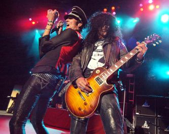 Velvet Revolver Milwaukee