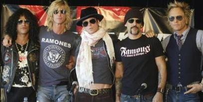 Velvet Revolver Tickets Milwaukee