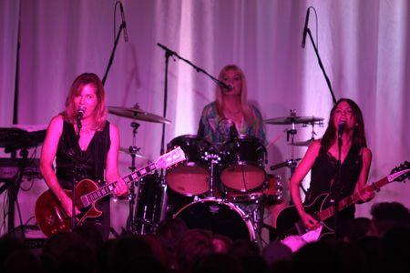 Dates Velvet Sessions 2011