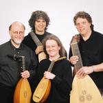 Show 2011 Venere Lute Quartet