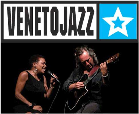 Veneto Jazz 2011 Tour Dates
