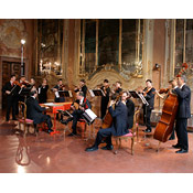 Tour 2011 Venice Baroque Orchestra Dates