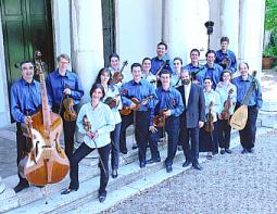 Venice Baroque Orchestra 2011