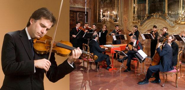 Venice Baroque Orchestra Show 2011