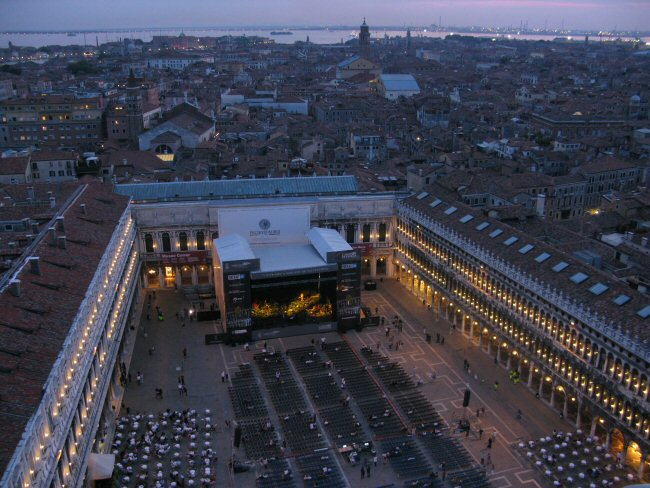 Venice Tickets Melkweg