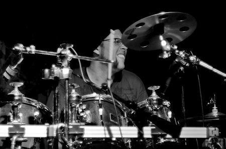 2011 Show Venomin James