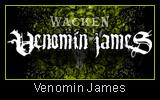 2011 Venomin James