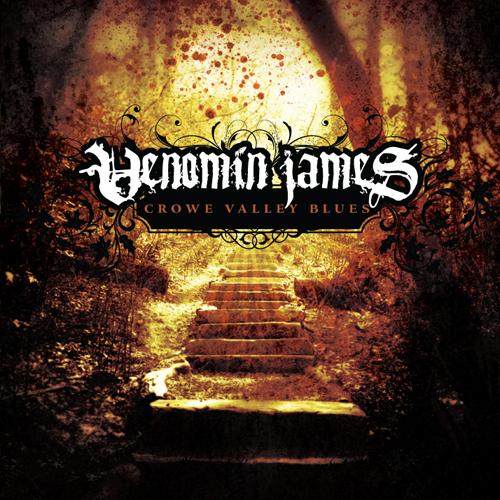 Venomin James 2011 Dates Tour