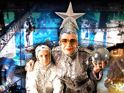 Verka Serduchka Tickets Beverly Hills