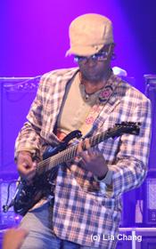 2011 Vernon Reid