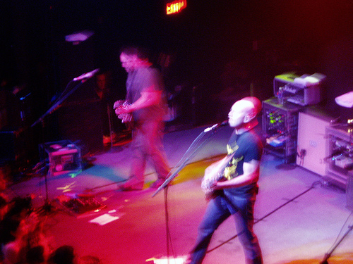 Vertical Horizon Towson