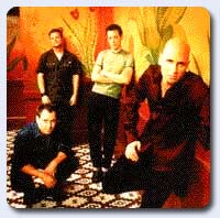 Vertical Horizon Whiskey Roadhouse Tickets