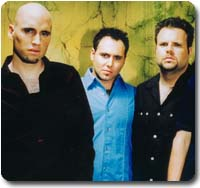 Vertical Horizon Whiskey Roadhouse