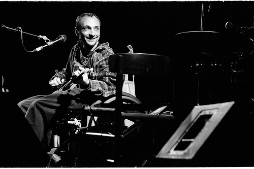 Vic Chesnutt Atlanta