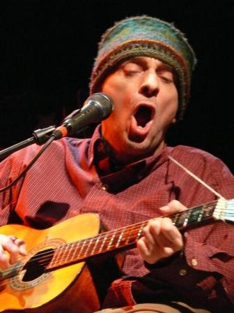 Vic Chesnutt Music Hall Of Williamsburg