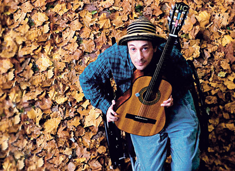 Vic Chesnutt Tickets Music Hall Of Williamsburg