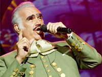 Vicente Fernandez Chula Vista CA