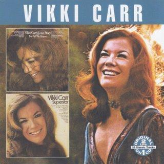 Vicki Carr Show 2011