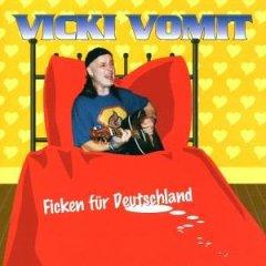 Concert Vicki Vomit