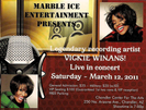 Vickie Winans Tickets Heymann Performing Arts Center