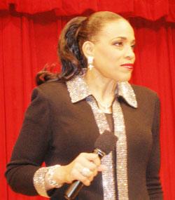 Vickie Winans Wilkes Barre PA