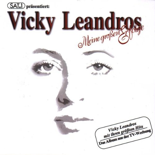 Vicky Leandros Dortmund Tickets