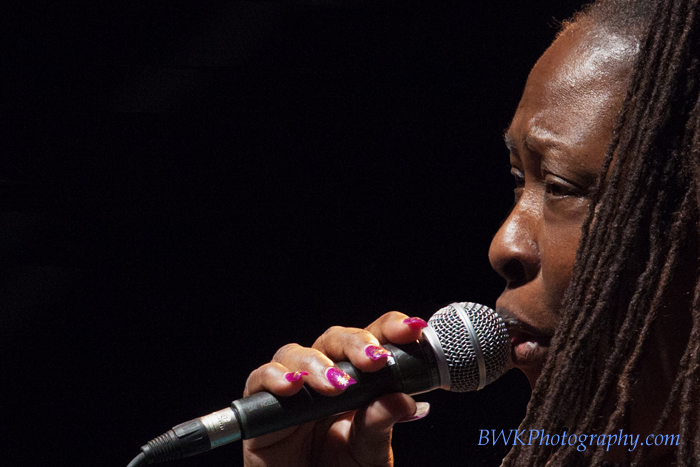 Victor Deme Concert