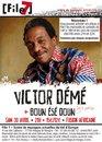 Victor Deme Show Tickets