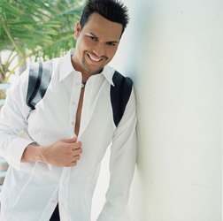Victor Manuelle Lehman Performing Arts Center