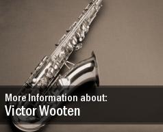 2011 Victor Wooten