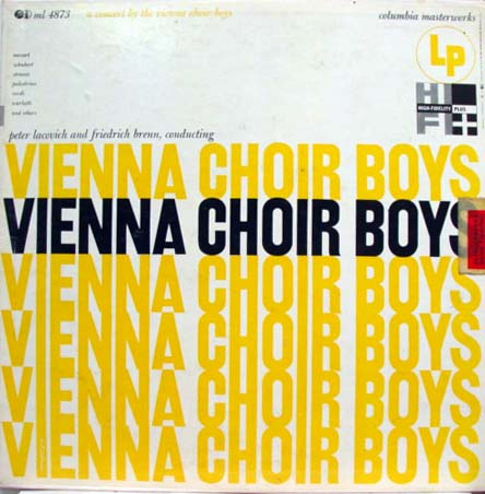 Vienna Choir Boys Tilles Center For The Performing Arts Concert Hall Tickets