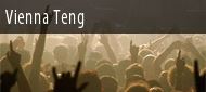 Vienna Teng The Cedar Tickets