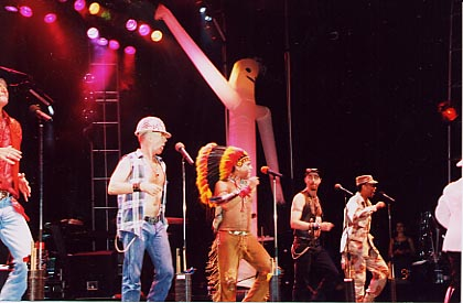 2011 Village People