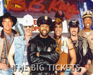 Concert Village People