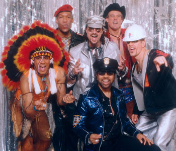 Tickets Show Village People