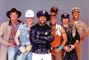 Village People Rancho Cucamonga CA