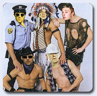 Village People Rancho Cucamonga